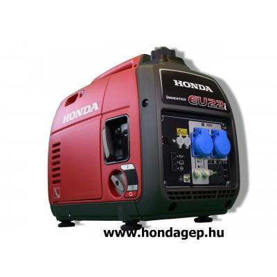 Honda EU22i áramfejlesztő
