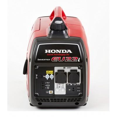 Honda EU22 i áramfejlesztő