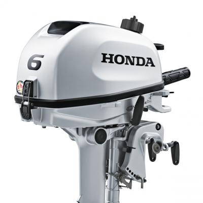 HONDA BF6 Csónakmotor
