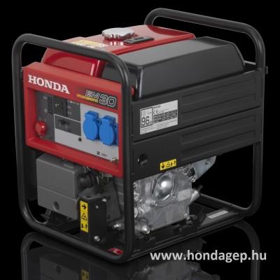 HONDA EM30